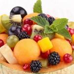 fruta temporada