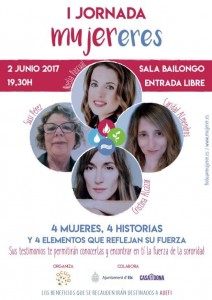 Cartel Mujeres Cachito